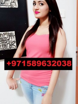 Miss Sapna - New escort and girls in Dubai