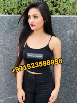 Noshi - Escorts Dubai | Escort girls list | VIP escorts